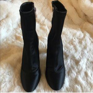 b05b6eaa6 Sam Edelman Shoes - Sam Edelman Calexa Sock Bootie